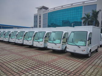 GUANGZHOU LANGKING ELECTRIC CAR CO., LTD.