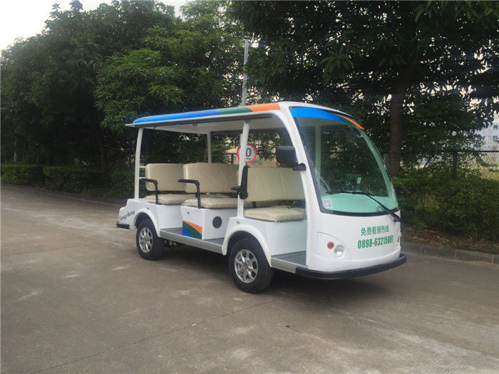 ELECTRIC 8 SEATER PASSANGER CAR, SHUTTLE BUS, SIGHTSEEING CAR